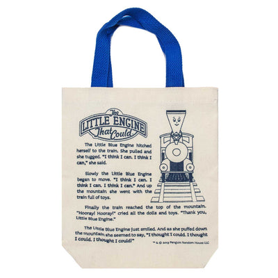 The Little Engine That Could Storybook Kids Tote