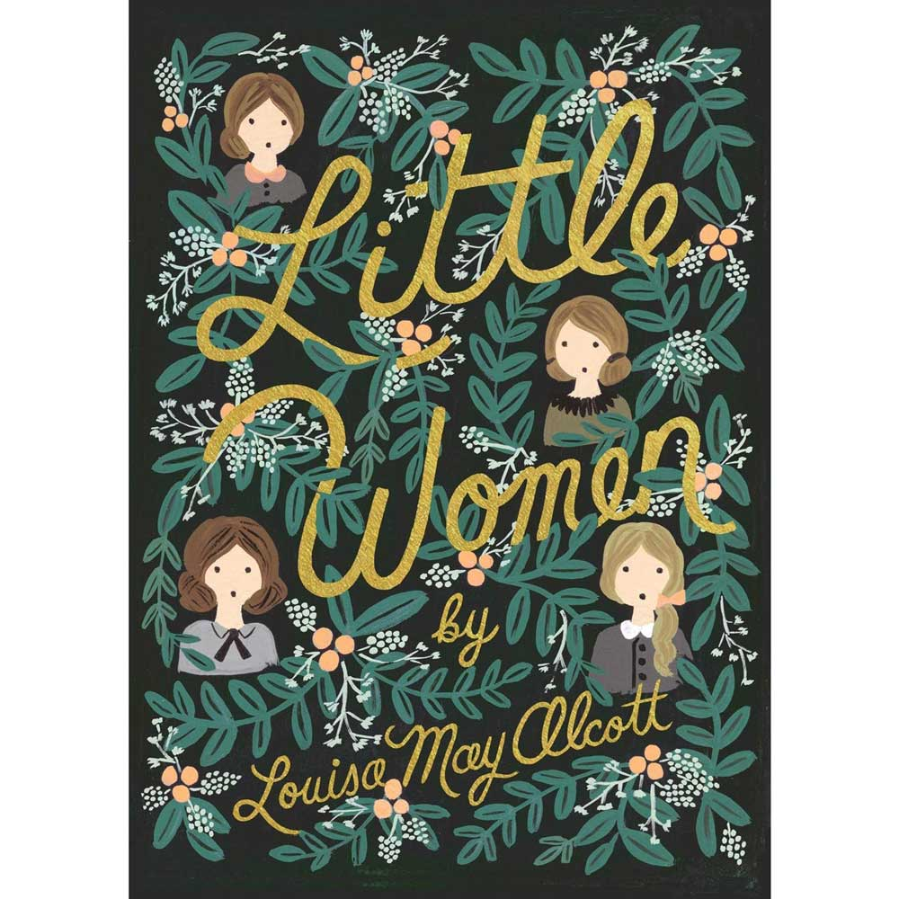 Little Women Hardcover