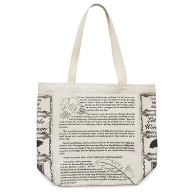 Little Women Book Tote