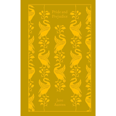 Pride and Prejudice (Penguin Clothbound)