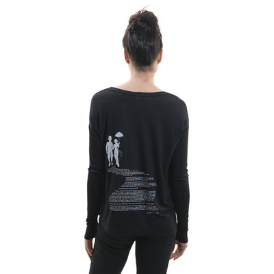 Pride and Prejudice Long Sleeve Tee