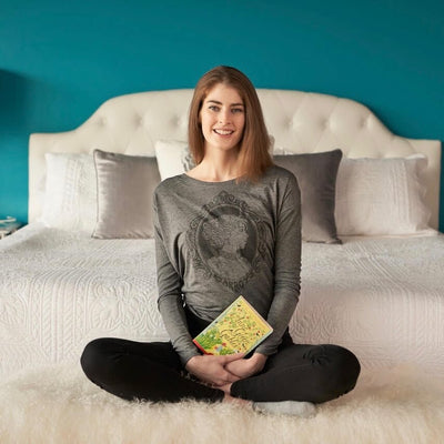 Anne of Green Gables Long Sleeve Tee