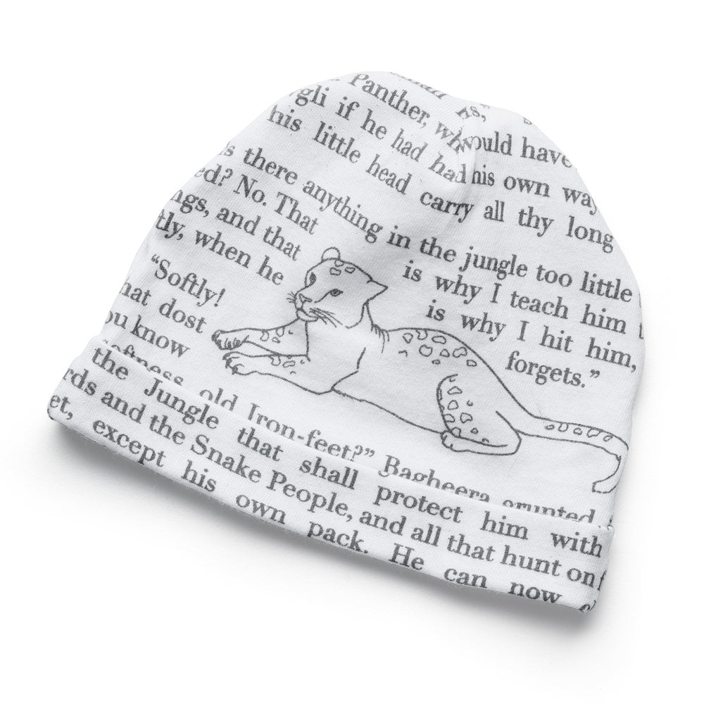 0b5772983ed The Jungle Book Storybook Baby Hat