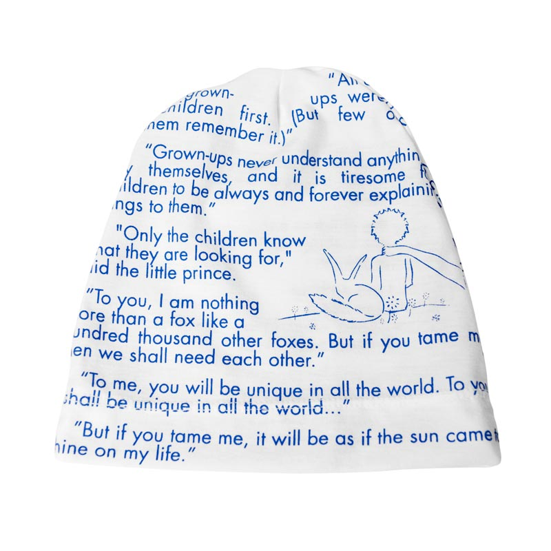 Storybook Baby Hat