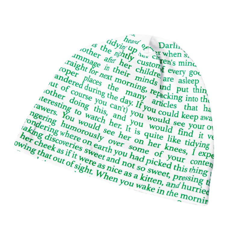Storybook Baby Hat - Storiarts - 3