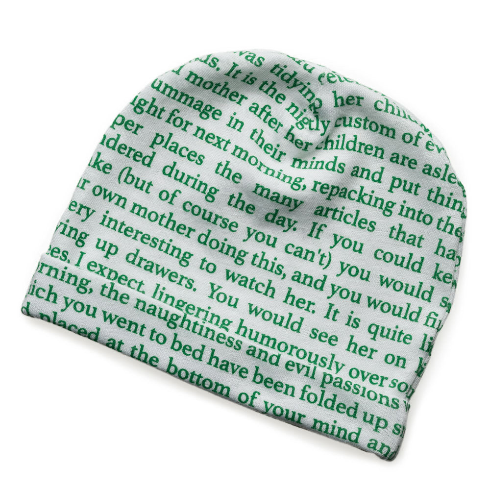 Peter Pan Storybook Baby Hat