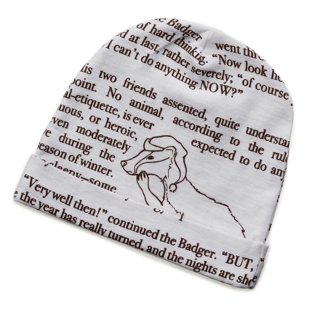 The Wind in the Willows Storybook Baby Hat