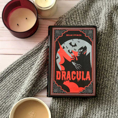 Dracula (Softcover)