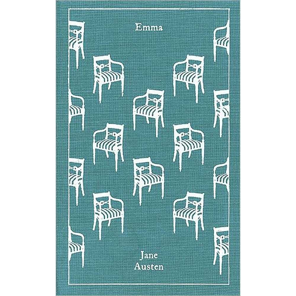 Emma (Penguin Clothbound)