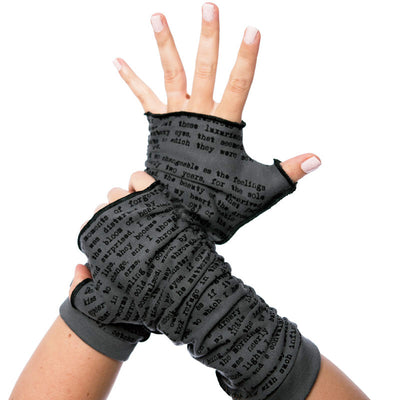 Frankenstein Writing Gloves - Storiarts - 3