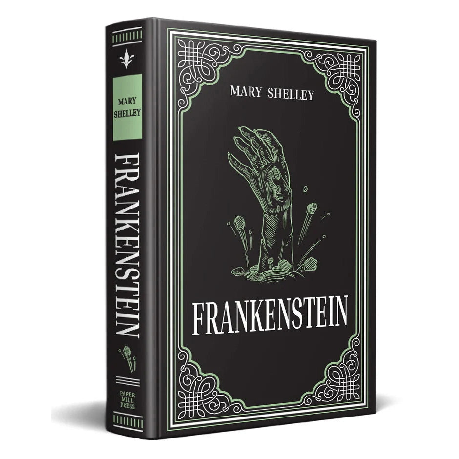 Frankenstein (Softcover)