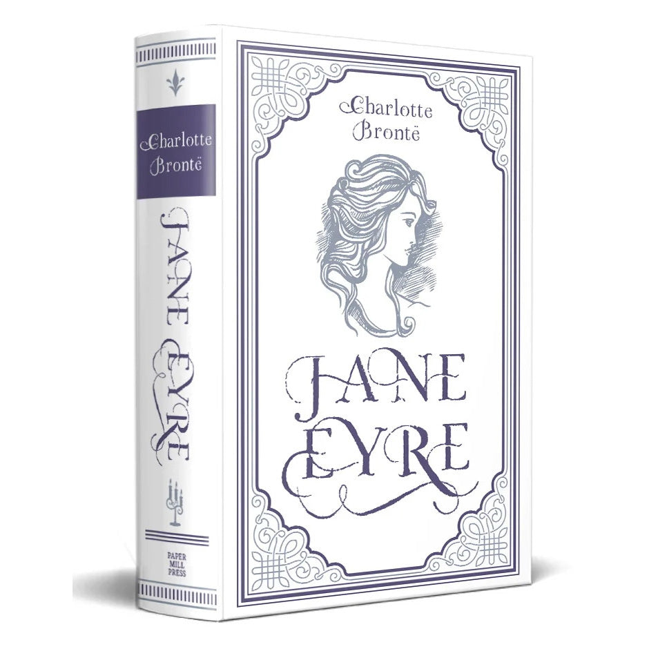 Jane Eyre (Softcover)