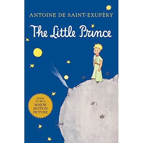 The Little Prince Hardcover