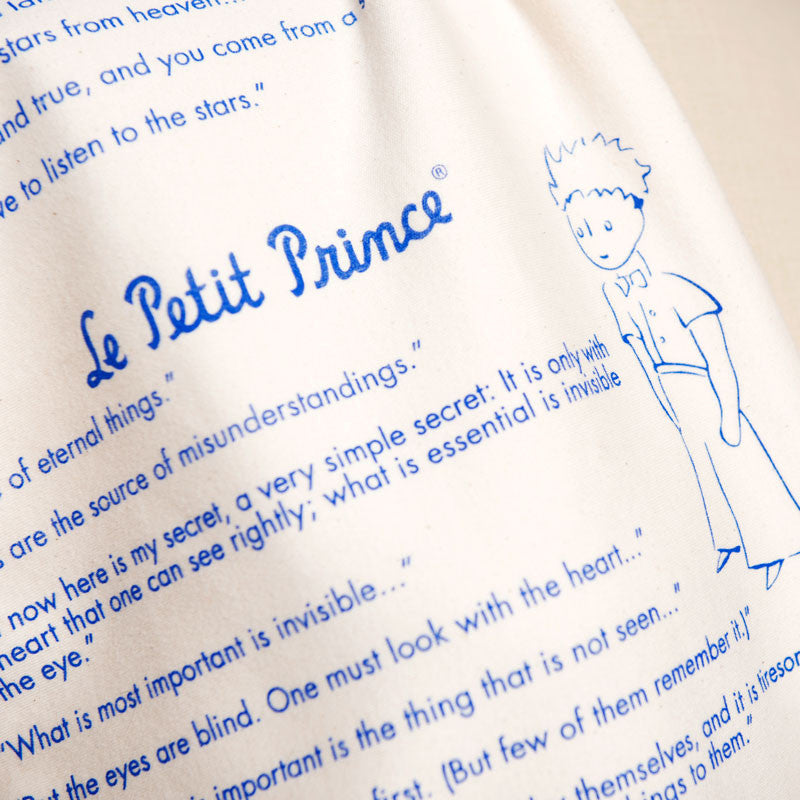 The Little Prince Book Scarf
