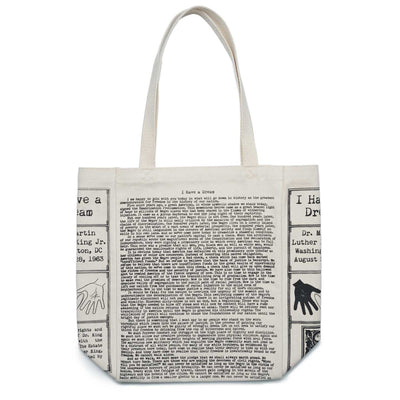 I Have A Dream Tote
