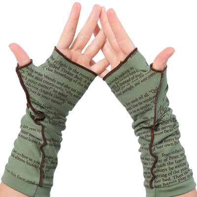 Peter Pan Writing Gloves - Storiarts - 2