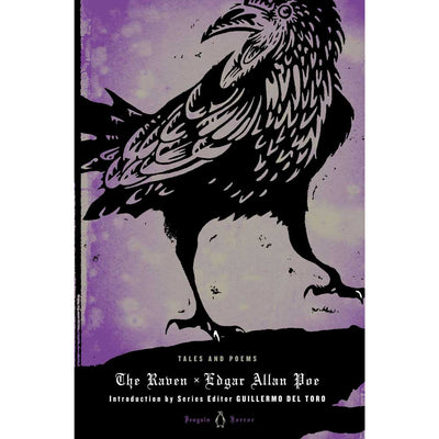 The Raven: Tales and Poems Hardcover