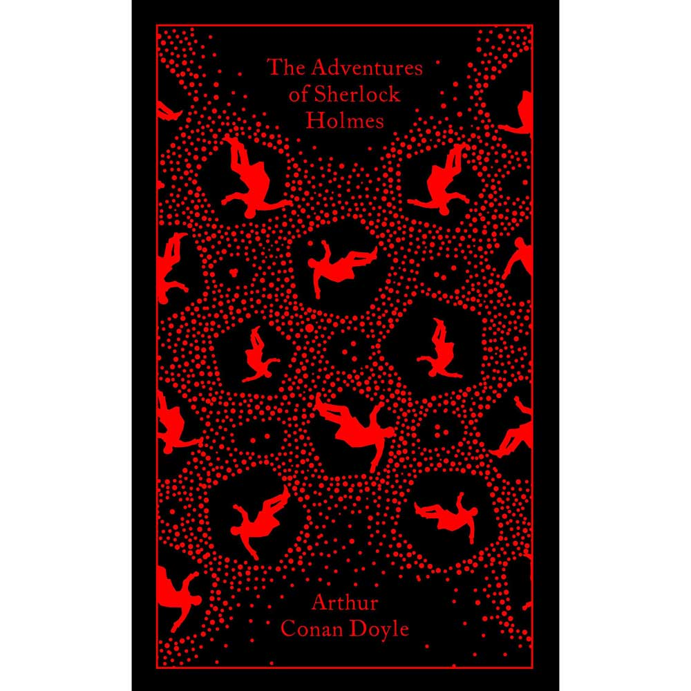The Adventures of Sherlock Holmes (Penguin Clothbound)