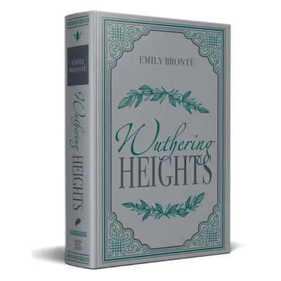 Wuthering Heights (Softcover)