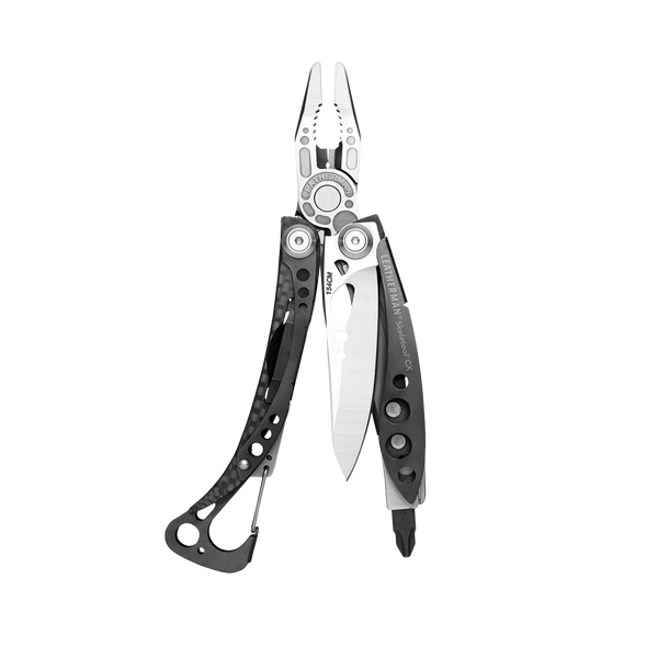 Leatherman 830950 Skeletool CX w/ Nylon Sheath - Made In the USA - Full Warranty