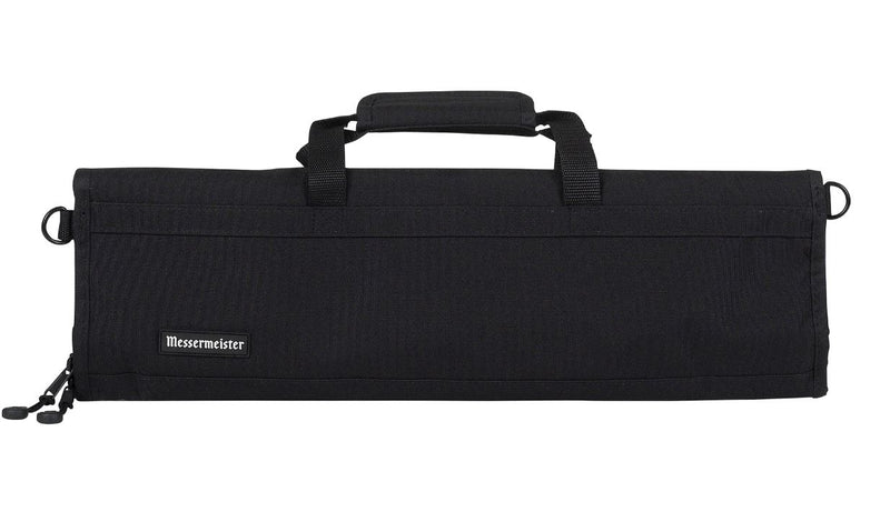 Messermeister Preservation Knife Storage Roll - Available in 5 or 8 Pocket