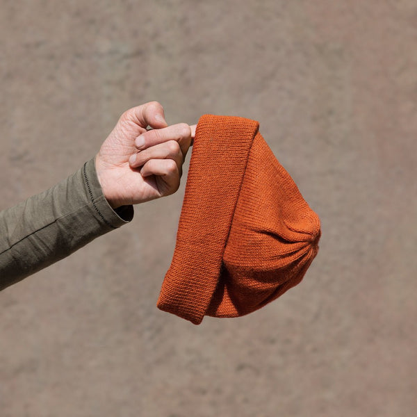 Beanie – FOX-ORANGE