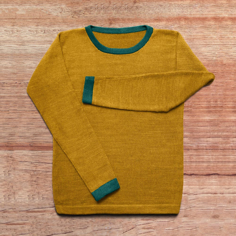 Sweater Women – MUSTARD + OCEAN