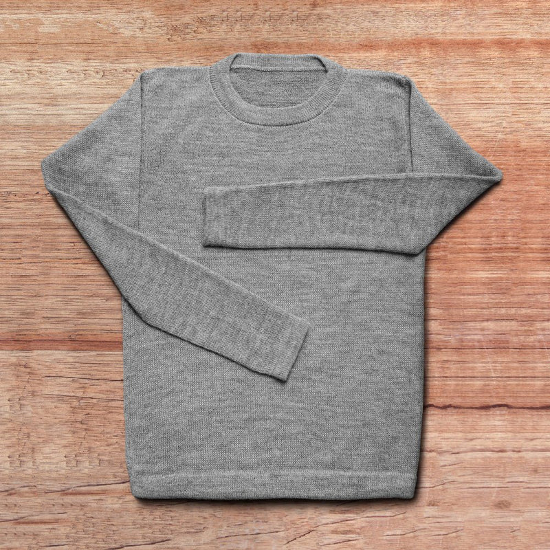 Sweater Men – SILVER