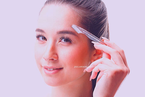 The Eyebrow Cutter Is a Must Have Beauty Tool