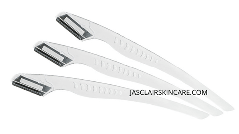 JASCLAIR EYEBROW RAZOR