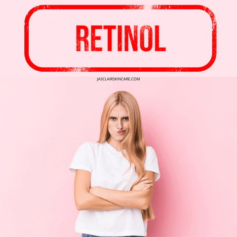 Retinol Side Effects
