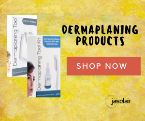 Shop Dermaplaning products here