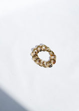 Load image into Gallery viewer, Vintage Chunky Gold Bracelet