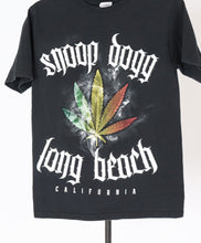 Load image into Gallery viewer, Vintage Snoop Dogg Long Beach Tee (S)