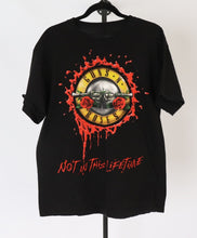 Load image into Gallery viewer, Guns N' Roses 2011 Tee (L)