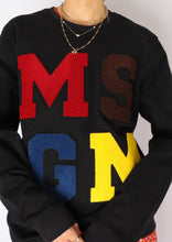 Load image into Gallery viewer, Designer MSGM Crewneck (XS-M)