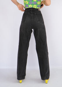 Vintage Gap Black Denim