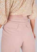 Load image into Gallery viewer, Vintage Pink Soft Pant (L)