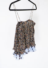 Load image into Gallery viewer, Derek Lam Floral Tank (XS, S)