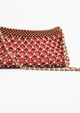 Load image into Gallery viewer, VINTAGE BEADED BAG