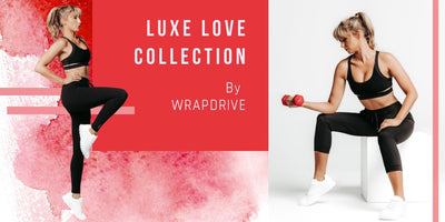 LUXE LOVE Collection by WRAPDRIVE