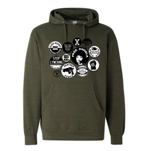 Load image into Gallery viewer, Power Button Hoodie