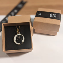 Load image into Gallery viewer, Dalis Charm Necklace