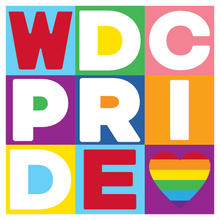 Load image into Gallery viewer, Bandana - DC Pride