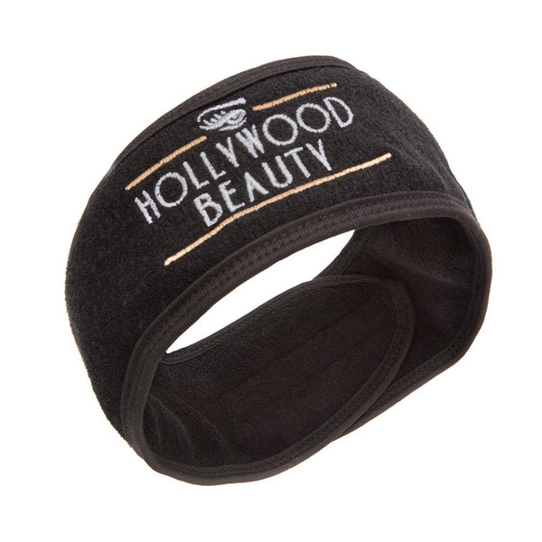 HOLLYWOOD BEAUTY SOLUTIONS SPA HEADBAND