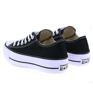 Tênis Feminino All Star Chuck Taylor Flatform Adulto - ct0495