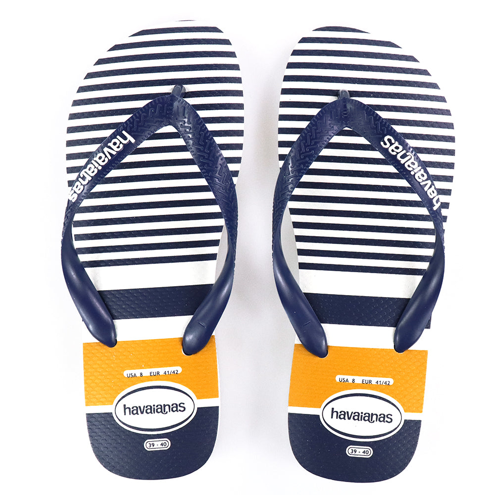 Chinelo Masculino Havaianas  TOP Nautical