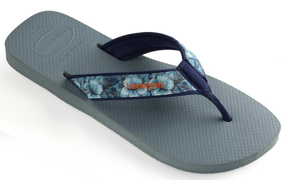 Chinelo Masculino Havaianas Surf Material