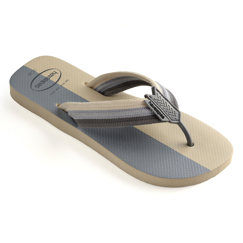 Chinelo Masculino Havaianas Urban Color Block