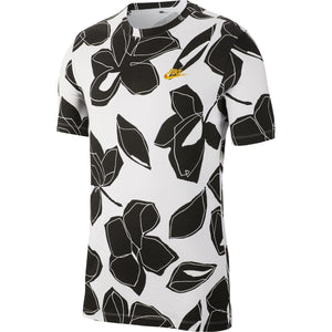 Camiseta Casual Masculina Nike Sportswear RS1 Floral